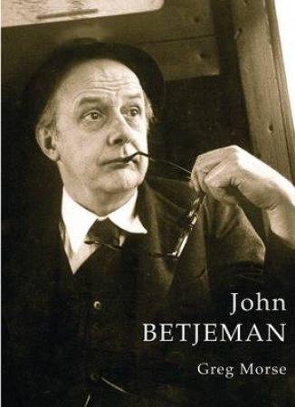 John Betjeman by Greg Morse