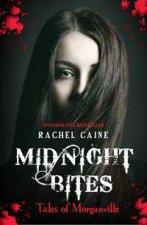 Morganville Vampires Midnight Bites Tales Of Morganville