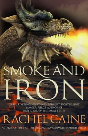 Smoke And Iron