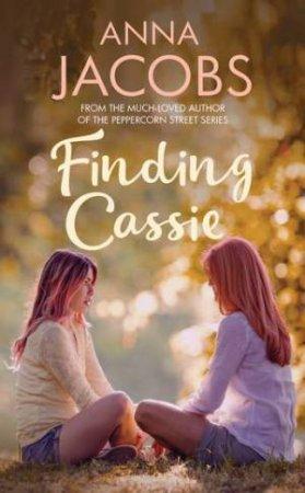 Finding Cassie