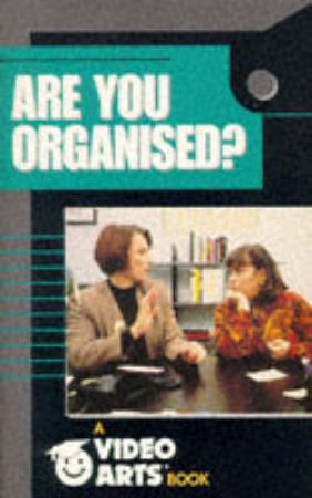 Are You Organised? by Various