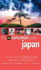AA Explorer Japan