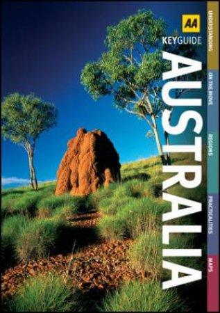 AA Key Guide Australia 2/e