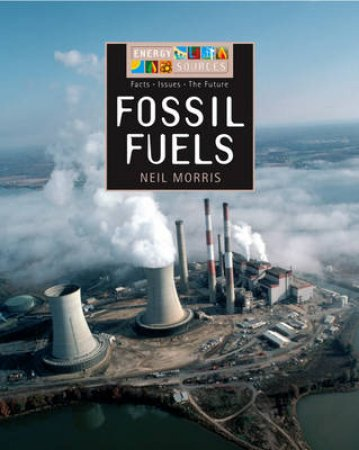 Energy Sources: Fossil Fuels by Neil Morris