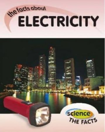 Science the Facts: Electricity by Rebecca Hunter