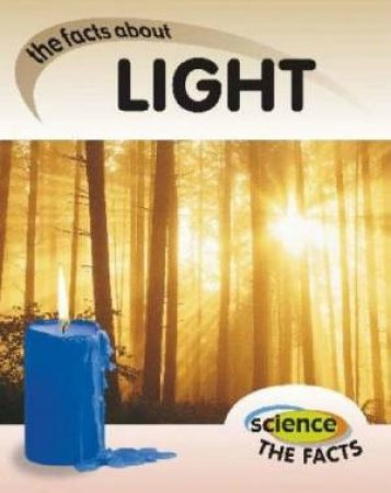 Science The Facts: Light by Rebecca Hunter