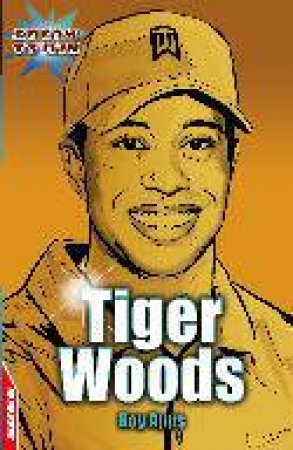 Dream To Win: Tiger Woods by Roy Apps