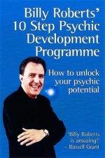 10 Step Psychic Development Programme