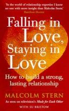 Falling In Love Staying In Love