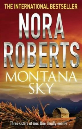 Montana Sky: Three competitive sisters, one deadly enemy