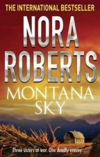 Montana Sky Three competitive sisters one deadly enemy