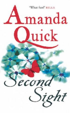 Second Sight by Amanda Quick