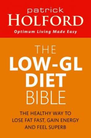 Low-GL Diet Bible