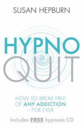 Hypnoquit by Susan Hepburn