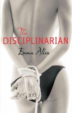 Disciplinarian by Emma Allan