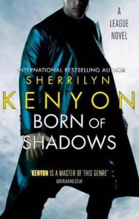 Born Of Shadows
