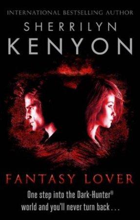 Dark Hunter Prequel: Fantasy Lover