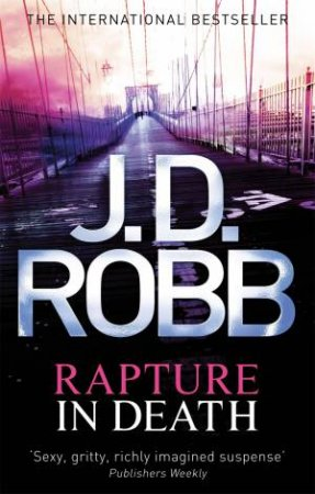 Rapture In Death by J. D. Robb