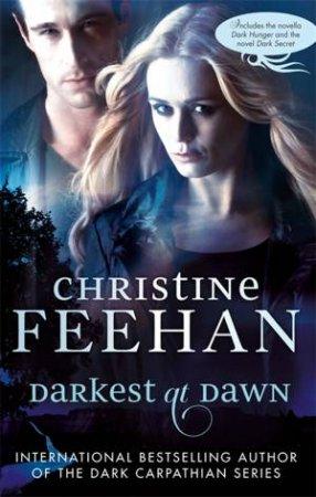 Dark Omnibus: Darkest at Dawn