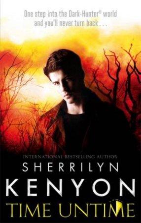 Time Untime by Sherrilyn Kenyon