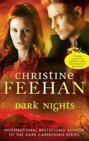Dark Omnibus: Dark Nights