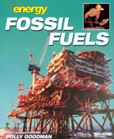 Looking At Energy: Fossil Fuels by Polly Goodman