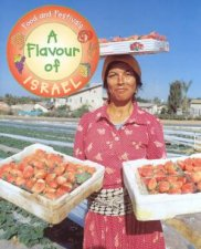 Food And Festivals A Flavour Of Israel