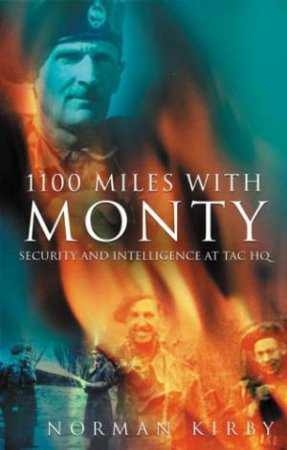 1100 Miles with Monty by NORMAN KIRBY