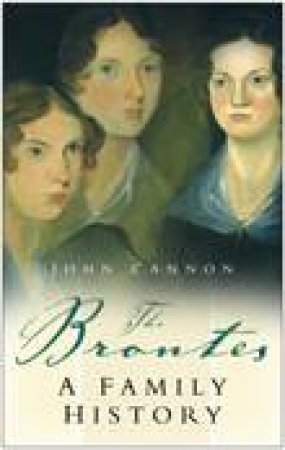 Brontes by John Cannon