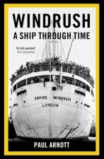 Windrush A Ship Through Time