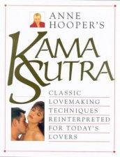 Anne Hoopers Kama Sutra