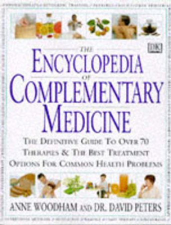 Encyclopedia Of Complementary Medicine by Various