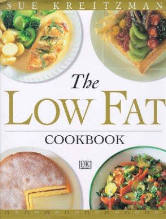 The Ultimate Low Fat Cookbook by Sue Kieitzman