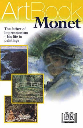 Art Book: Monet by Various