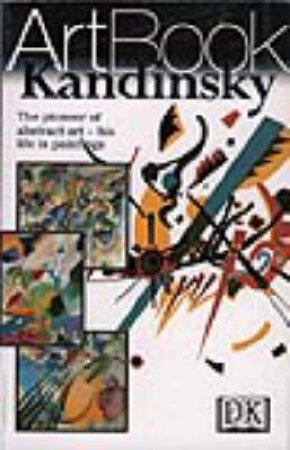 DK Art School: Kandinsky by Various