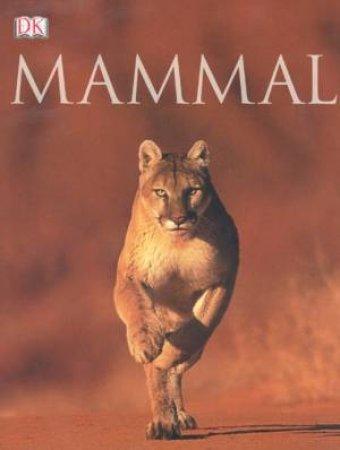 Mammal by Various