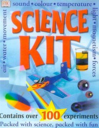 DK Ultimate Science Kit by Various