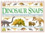 DK Games Dinosaur Snaps Playing Cards