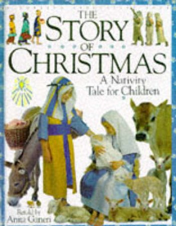The Story Of Christmas by Various
