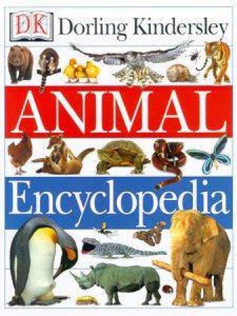 Animal Encyclopedia by Various