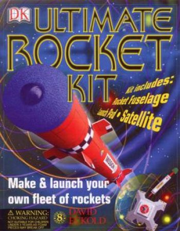 The Ultimate Rocket Kit by Various