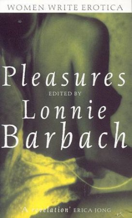 Pleasures by Lonnie Barbach