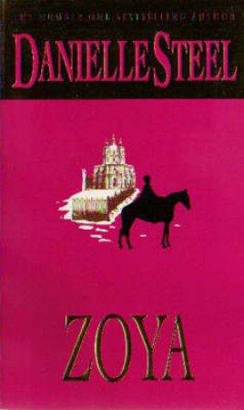 Zoya by Danielle Steel