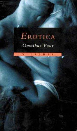 Sin & Seduction, Cirque Erotique, Who Dares Sins by Various