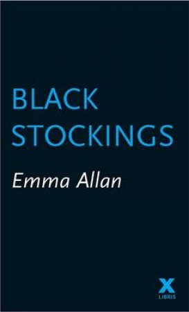 Black Stockings by Emma Allan
