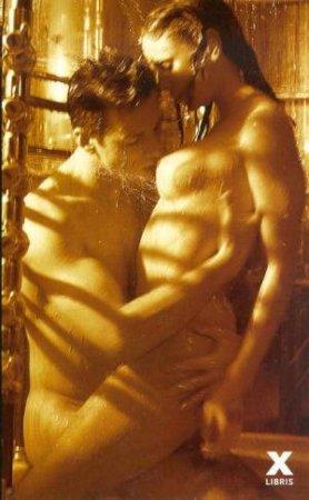 X Libris: Island Of Desire by Zara Devereux