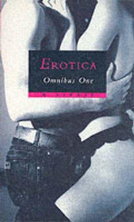 X Libris: Erotica Omnibus 1 by Marina Anderson