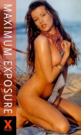 X Rated: Maximum Exposure by Morgan Roxanne