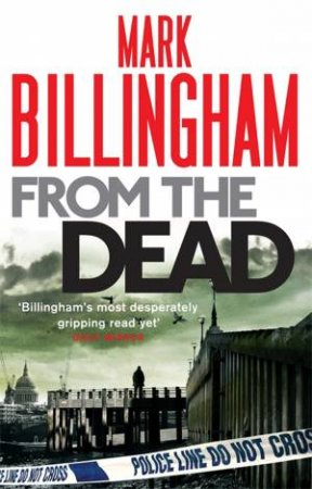 From the Dead by Mark Billingham