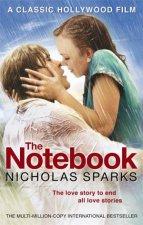 The Notebook Film TieIn
